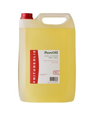 PureOil fritureolie 10L